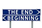 End or Beginning