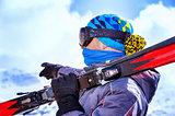 Ski trainer