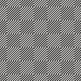 Lines seamless pattern, black and white vector background. EPS8