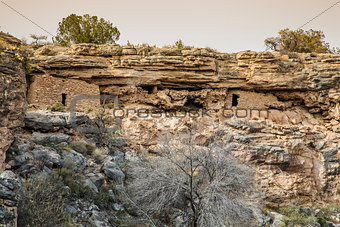 Arizona Cliff Dwellings
