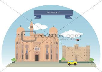 Alexandria, Egypt