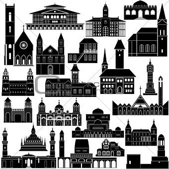 Architecture Africa-3