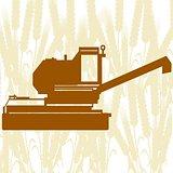 Combine Harvester-5