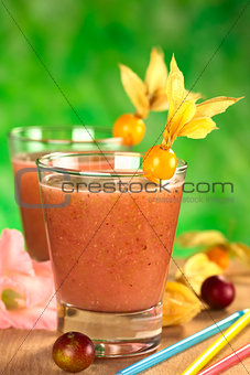 Camu Camu Juice