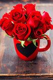 Valentine composition
