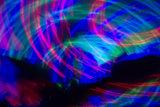 Light in Movement