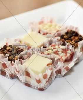 Small Cheesecake Desserts
