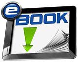 E-Book Download - Tablet Computer