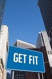Get fit against new york