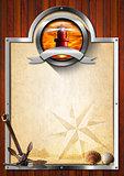 Nautical Signboard