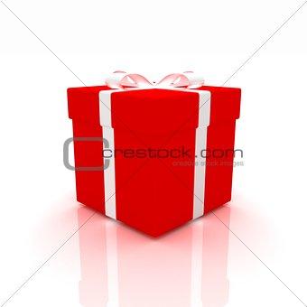 Bright christmas gift