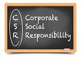 Blackboard CSR