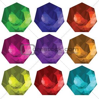 brilliant cut gems