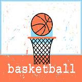 poster basketboll