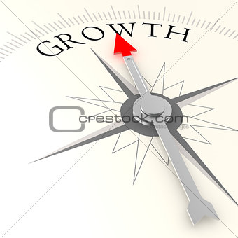 Growth compass