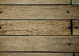 Deck Board Background