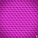 Violet seamless cubic texture. Vector