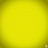 Yellow seamless cubic texture. Vector