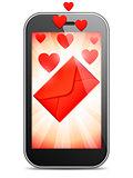 Mobile Love Letter