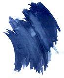 Grunge Blue Texture
