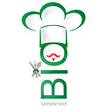 bio symbol restaurant