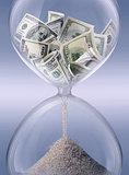 time - money