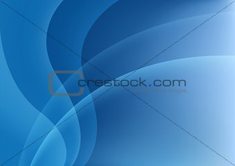 Abstract Waved Background
