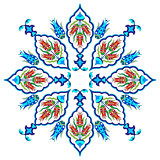 flowers in the Ottoman art two