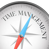 compass Time Management