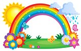 Rainbow topic image 2
