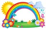Rainbow topic image 2