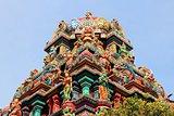 Bangkok Hindu Temple