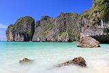 Thailand - Maya Bay