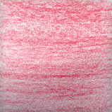 Crayon background in red tones.