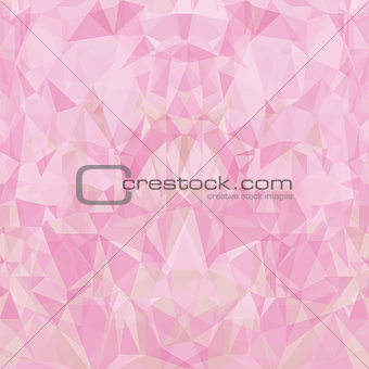 abctract pink  background