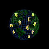 World of currency