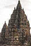 Prambanan temple, Yogjakarta, Indonesia