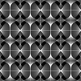 Design seamless decorative geometric pattern