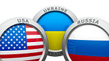 Confrontation USA UA RU