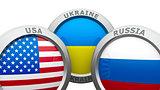 Confrontation USA UA RU