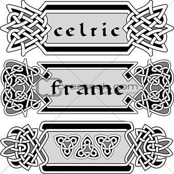frame an element of design