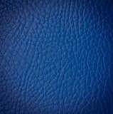 seamless blue leather texture