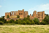 Kenilworth, Warwickshire, United Kingdom-August 1, 2013