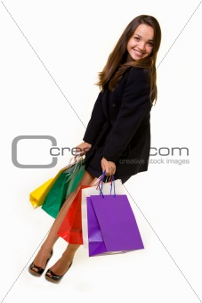 Business shopper