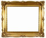 gold frame 