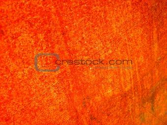 Old rusty metal texture