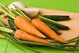 vegeterian food