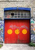 Christiania Door