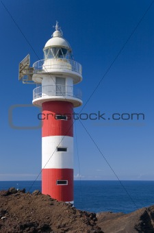 Teno Lighthouse