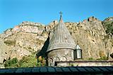 Gehard - monastery.